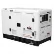 Дизельный генератор NiK DG 21