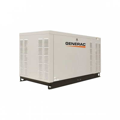 Газовый генератор NiK GENERAC QT 25