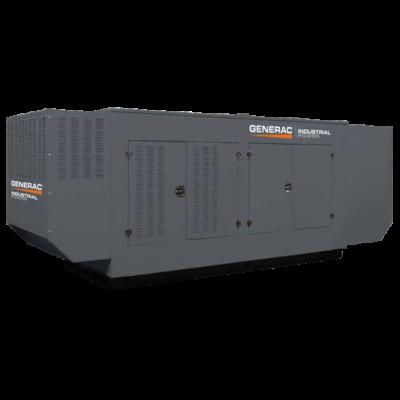 Газовый генератор NiK GENERAC SG 250