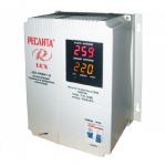 Стабилизатор напряжения Ресанта АСН-5000Н/1-Ц Lux