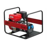 Бензиновый генератор RID RM 7001