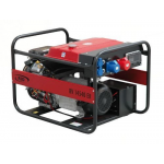 Бензиновый генератор RID RV 14540 ER