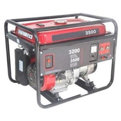 Бензиновый генератор ROTEX RXG3500