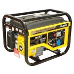 Бензиновый генератор RUCELF PE-2800