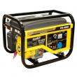 Бензиновый генератор RUCELF PE-4000E