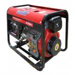 Дизельный генератор RUCELF DE-7000-E