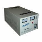 Стабилизатор напряжения Rucelf SDF-8000