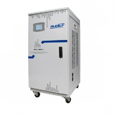 Стабилизатор напряжения Rucelf SDV II-30000-L