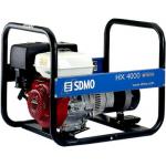 Электростанция SDMO HX 5000 T-S