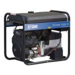 Электростанция SDMO TECHNIC 15000 TE