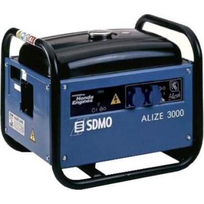 Электростанция SDMO ALIZE 3000