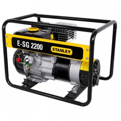 Бензиновый генератор STANLEY E-SG2200