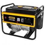 Бензиновый генератор STANLEY E-SG4000