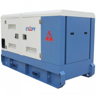 Дизельный генератор СТАРТ АД 40-Т400