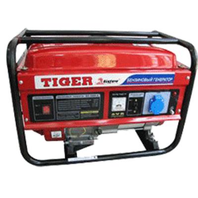 Бензиновый генератор Tiger EC3500A