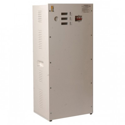 Стабилизатор напряжения Укртехнология UNIVERSAL Ultra 7500х3 HV