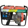 Дизельный генератор VITALS LDG5000CLE-3