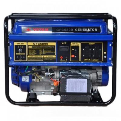 Бензиновая электростанция VOTAN GFC 6800