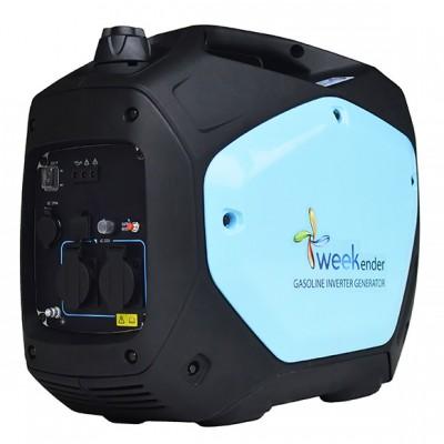 Инверторный генератор Weekender GS2200i
