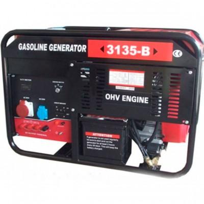 Генератор бензиновый WEIMA WM3135-B