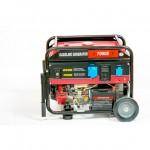 Бензиновый генератор WEIMA WM7000 ATS