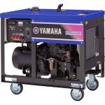 Генератор Yamaha EDL13000TE