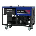 Дизельный генератор Yamaha EDL20000TE